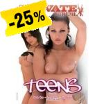 Private Teens 38, DVD