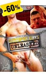 Straight Guys Unleashed, DVD