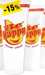 Be Happy, 100 ml, tuubi