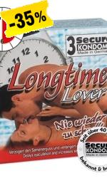 Secura Long Time Lover