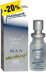 HOT Twilight Man - Natural Spray Extra Strong, 10 ml
