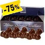 After Dinner Willies, 115 g